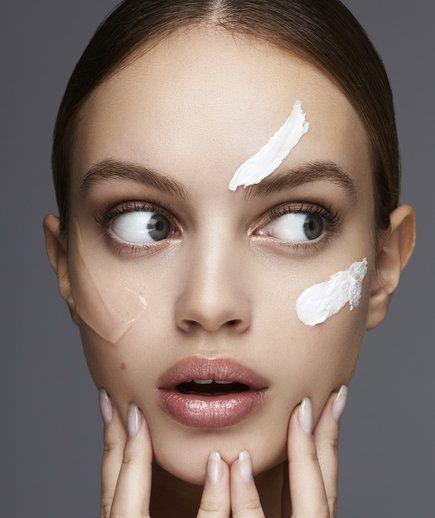 ¿Piel seca o piel grasa?         La guía para definir tu tipo depiel